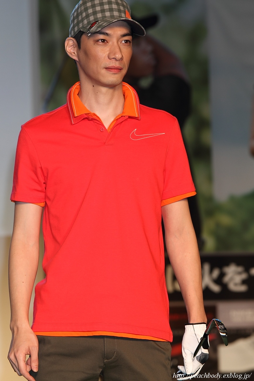 NIKE GOLF SPRING / SUMMER COLLECTION その4_c0215885_21422864.jpg