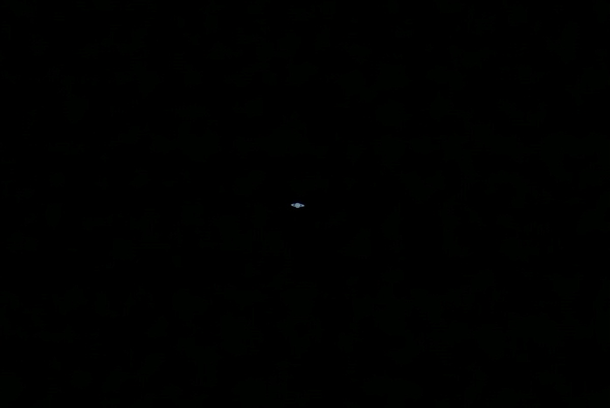 月と土星_e0108787_183717.jpg