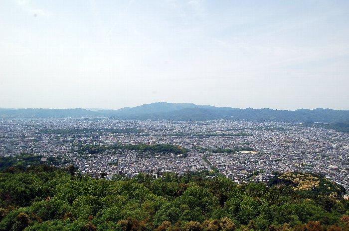 大文字山ハイキング_c0057390_21193225.jpg