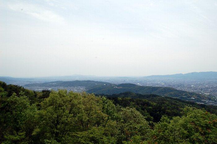 大文字山ハイキング_c0057390_2120565.jpg