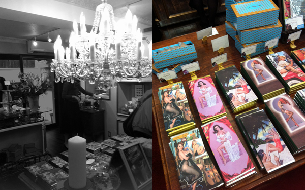 日本一号店のショコラトリ『マリベルNY』_a0115906_14424951.jpg