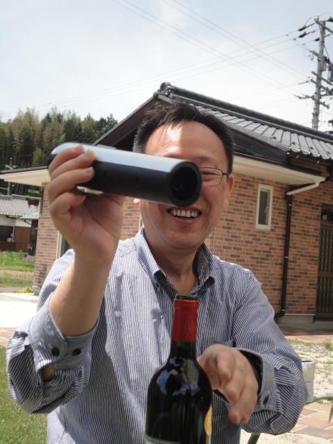 ワイン好きな人達_e0201009_0141680.jpg