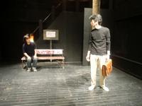 ★劇団400・「はにかむ公園」に向けて3週目。5/3~13_a0137810_22244937.jpg