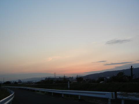 枚方大橋横の河川公園に行って来ました〜_a0059812_0433078.jpg