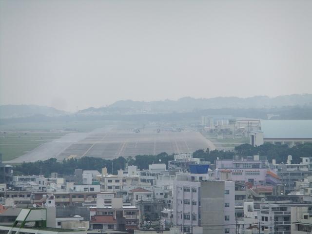 5月13日(日)沖縄闘争 その1_d0155415_0163093.jpg