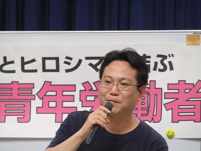 5月13日(日)沖縄闘争 その2_d0155415_1161627.jpg