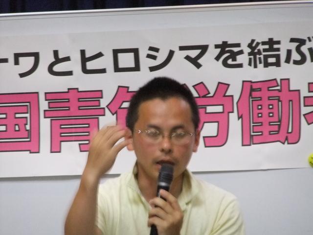 5月13日(日)沖縄闘争 その2_d0155415_1181126.jpg