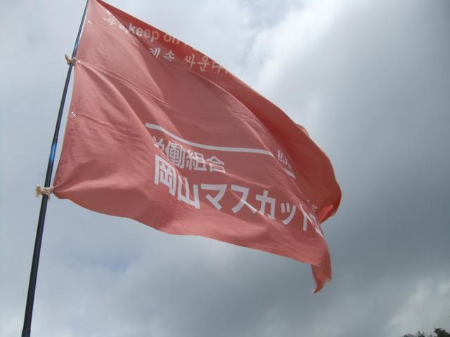 5月14日(月)沖縄闘争 その1_d0155415_15574453.jpg