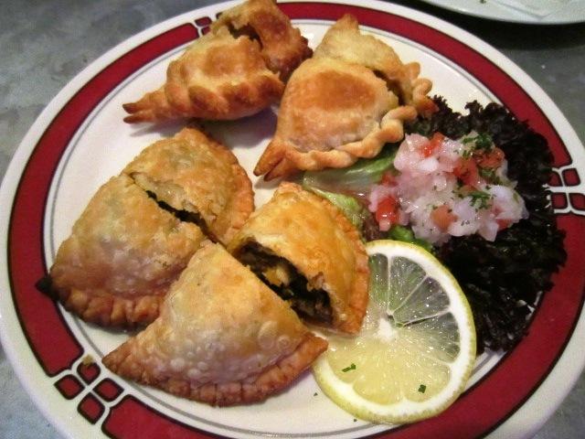 中南米料理屋「ESCOBAR」_f0191324_8583823.jpg