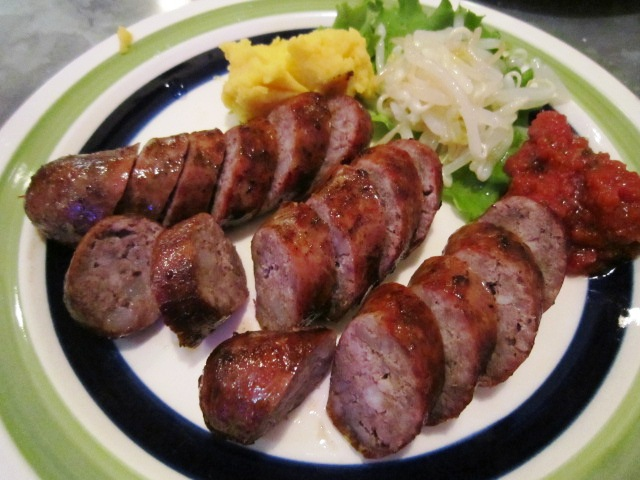 中南米料理屋「ESCOBAR」_f0191324_8585651.jpg