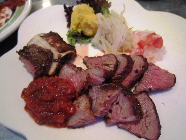 中南米料理屋「ESCOBAR」_f0191324_859676.jpg