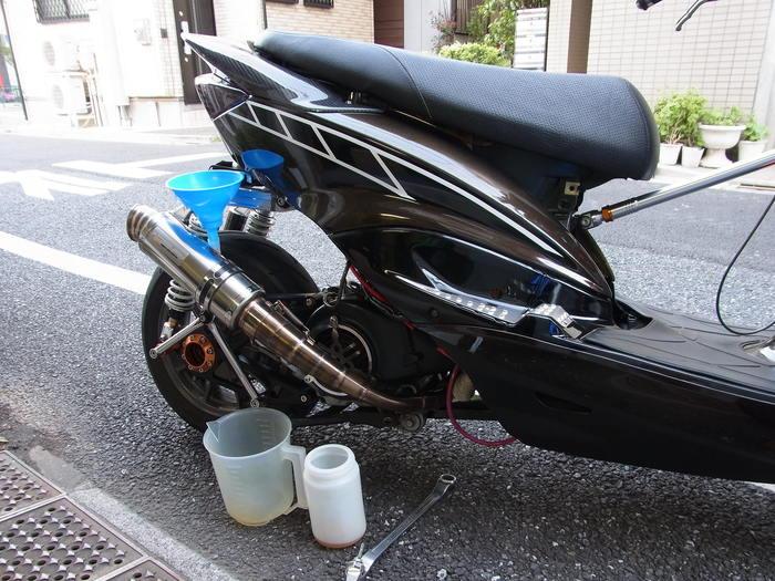 「シグナスX」と「伊太利亜娘」_a0209531_212526.jpg