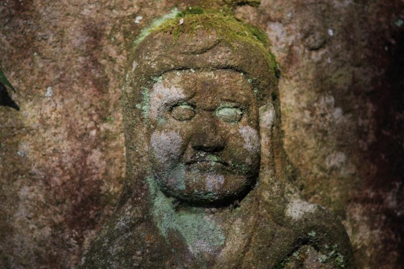 三滝寺の仏さんたちⅢ_b0190540_7173490.jpg