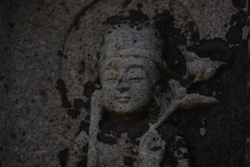 三滝寺の仏さんたちⅢ_b0190540_7181629.jpg