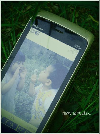 mother`s day_e0172847_8583390.jpg