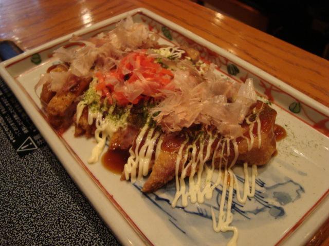 丸の内「和食豚肉料理 とん風」へ行く。_f0232060_1411615.jpg