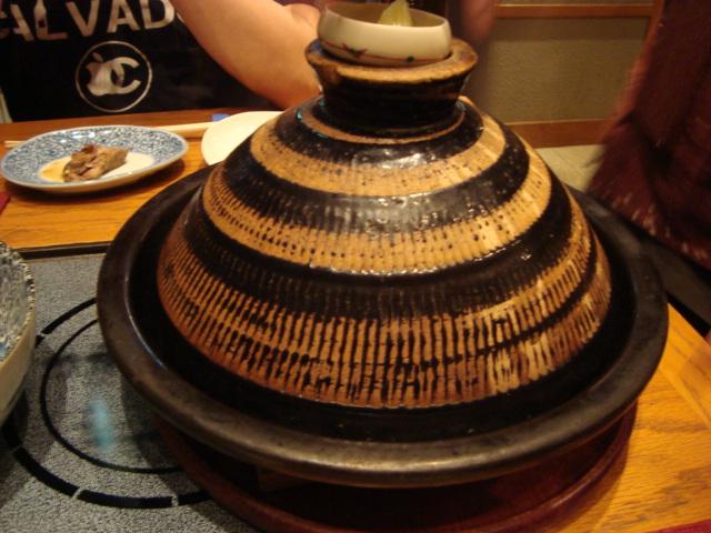 丸の内「和食豚肉料理 とん風」へ行く。_f0232060_1425489.jpg