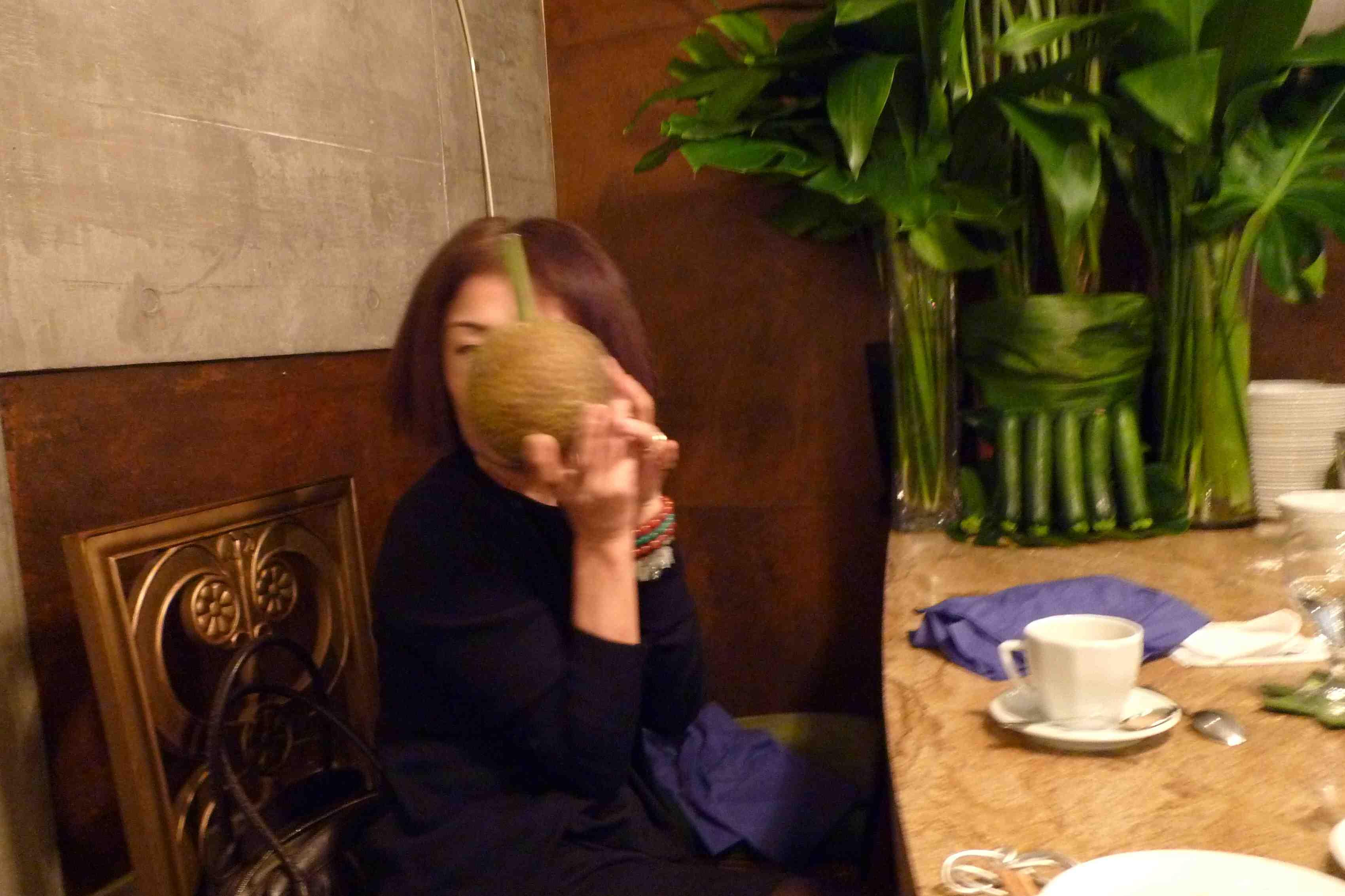 続・グリル 〜温かい人々〜_c0249163_18421721.jpg