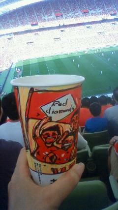 サッカーが好きすぎて♥_c0249163_18433866.jpg