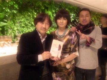 古泉洋子のみなさんのおかげでした_c0249163_20125443.jpg