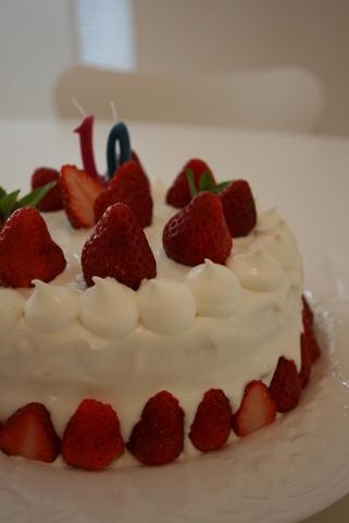 母の日とHappy Birthday_c0248269_9572824.jpg