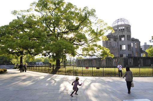 原爆ドーム 2012_f0143469_16442484.jpg
