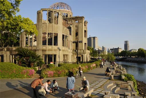 原爆ドーム 2012_f0143469_16444023.jpg