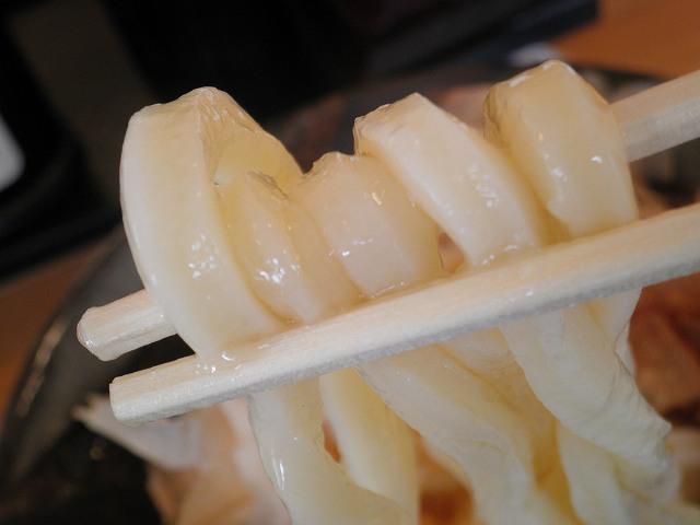 讃岐製麺      箕面半町店_c0118393_1926427.jpg