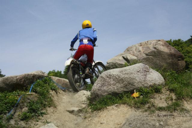 2012 05 13 On Any Sanda - One Day Trials (続)_f0200399_2145076.jpg