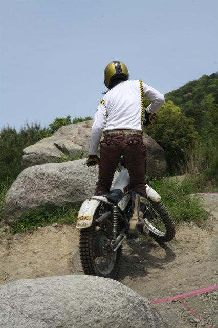2012 05 13 On Any Sanda - One Day Trials (続)_f0200399_21563758.jpg
