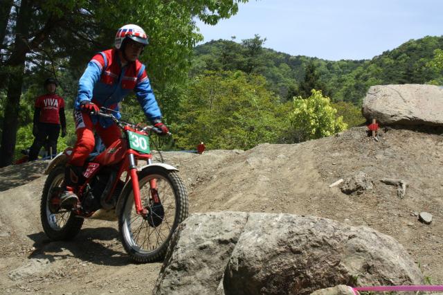 2012 05 13 On Any Sanda - One Day Trials (続)_f0200399_22132576.jpg