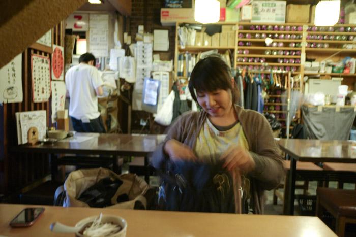 朝から、昼から、一日中飲める店。_a0271402_1745368.jpg