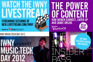 ニューヨークでインターネットのお祭り開催中 Internet Week New York_b0007805_12452813.jpg