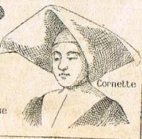 L'Ascension(キリスト昇天祭)のお菓子 「Corniottes ;コルニオット」_b0189215_16264156.jpg