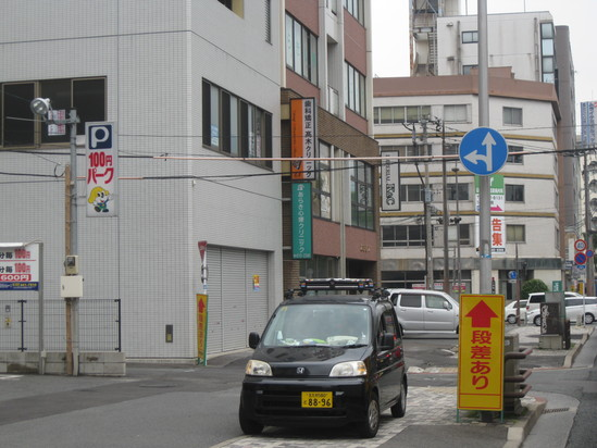 「greengreenvillage小倉店」の下見に~☆_a0125419_18485187.jpg
