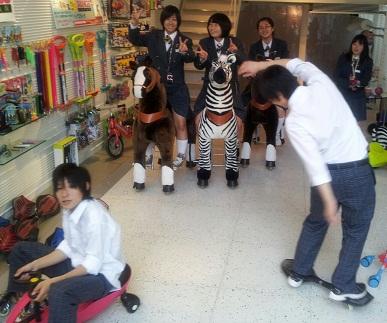 仙台市立柳生中学3年生の修学旅行訪問先_d0148223_12421062.jpg