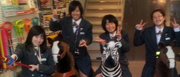 仙台市立柳生中学3年生の修学旅行訪問先_d0148223_13113129.jpg