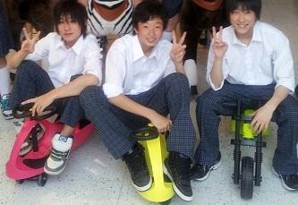仙台市立柳生中学3年生の修学旅行訪問先_d0148223_1382779.jpg