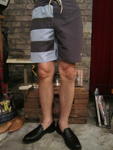 "MORNING COLLECTION bymelple""surf shorts Manhattan""のご紹介_f0191324_2313576.jpg"