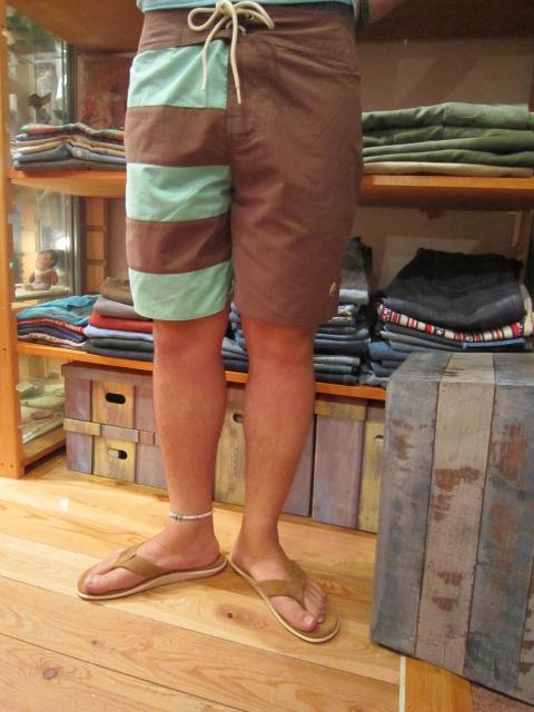 "MORNING COLLECTION bymelple""surf shorts Manhattan""のご紹介_f0191324_2341371.jpg"