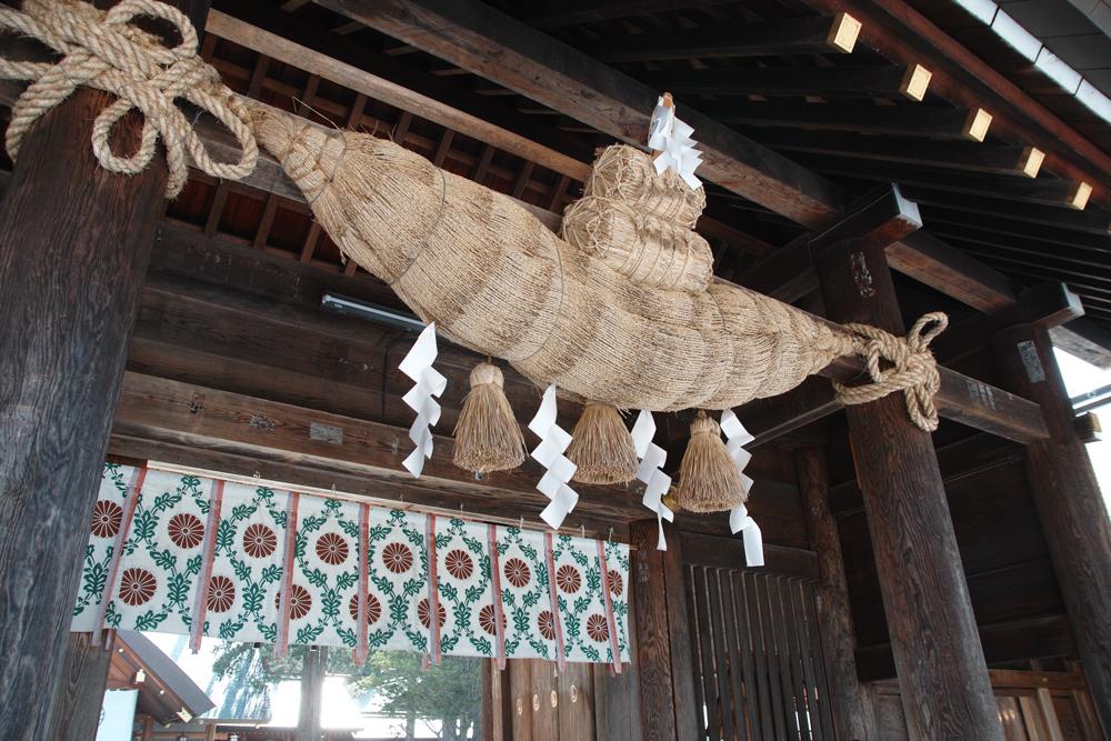 北海道の守り神 ~北海道神宮~_c0223825_7372035.jpg