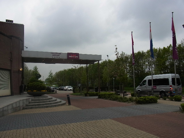 ベネルクスの旅の食事と酒 (9) 風車と陶器とアムステルダム_c0011649_2352021.jpg