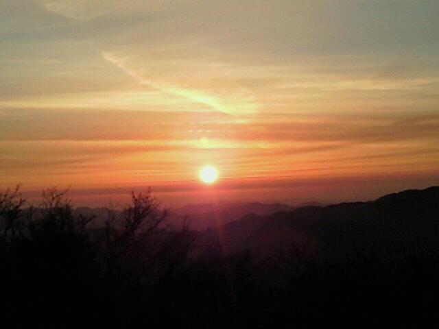弥山登山2012.05.12-13 その3_e0173350_10351923.jpg
