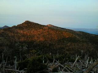 弥山登山2012.0512-13 その4_e0173350_10411614.jpg