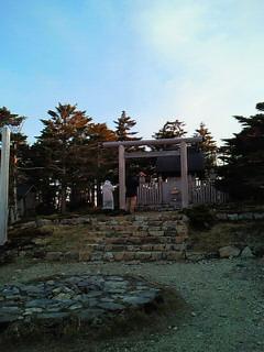 弥山登山2012.0512-13 その4_e0173350_10424929.jpg