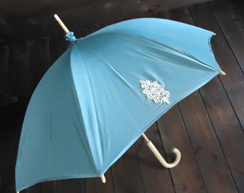 「初夏の装い 日傘と帽子と洋服と」 サンプル展示。_e0060555_23554183.jpg
