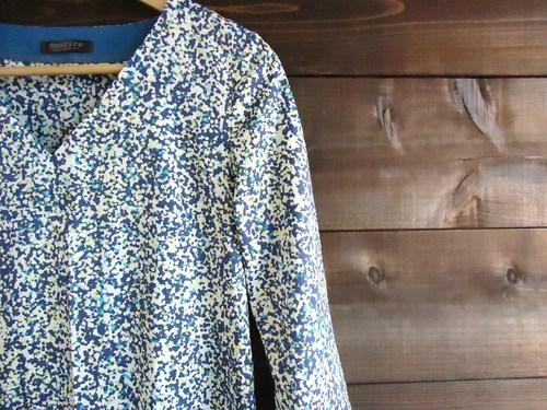 「初夏の装い 日傘と帽子と洋服と」 サンプル展示。_e0060555_23582837.jpg