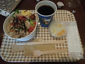 Anniversary & Days cafe_f0045667_6331084.jpg