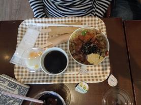 Anniversary & Days cafe_f0045667_6334140.jpg