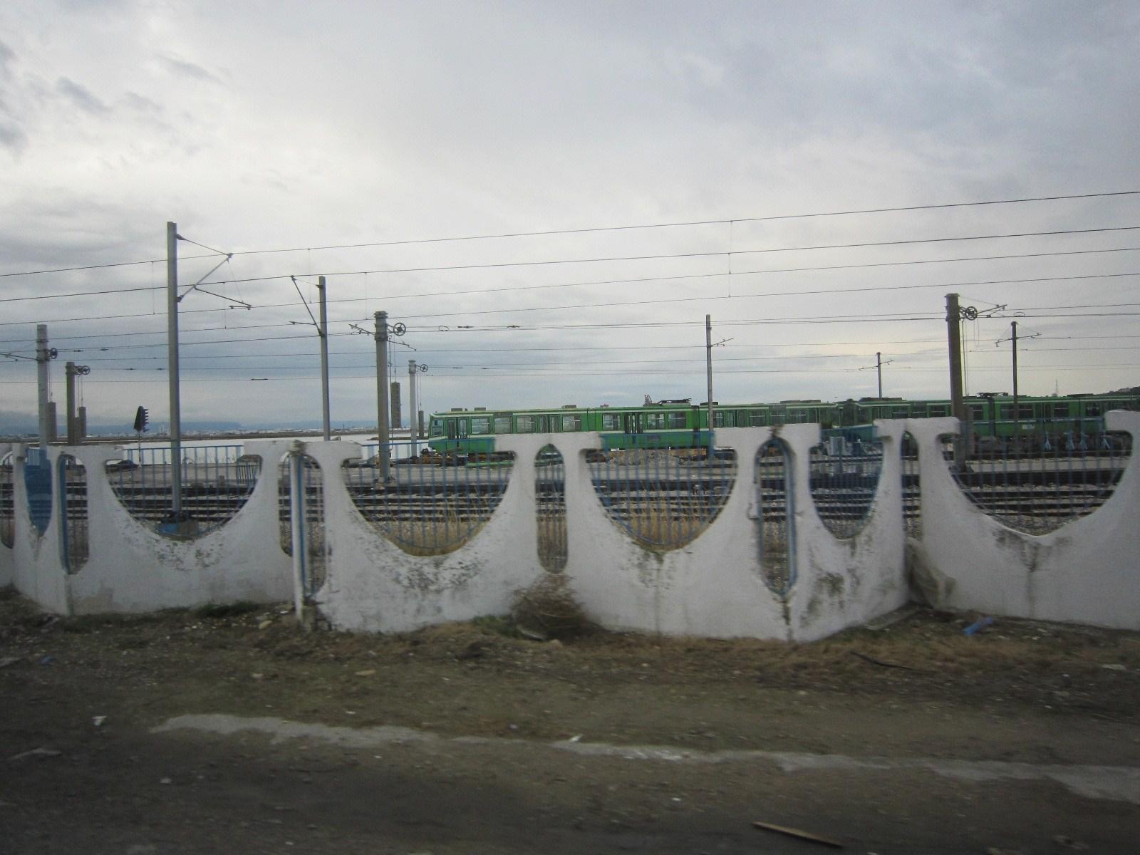 カルタゴ遺跡・トフェ(タトニ神の聖域)/古代カルタゴの港_e0233674_8384321.jpg